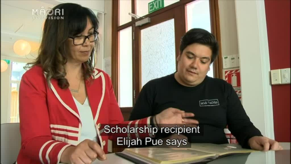 Video for Iwi work with Victoria University to lift Māori academic success