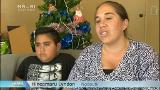 Video for 'Christmas Box' parcels provide relief for low-income families