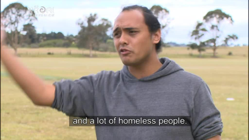 Video for Opposition to East Auckland housing development