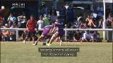Video for Playing Up reign supreme at Whakatane Touch tournament