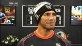Video for Ruben Wiki to make comeback in NRL Nines