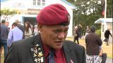 Video for Kingi Ihaka laid to rest