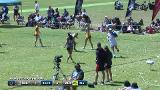 Video for Youth Trans-Tasman Touch 2017 - 18 Women, Match 2