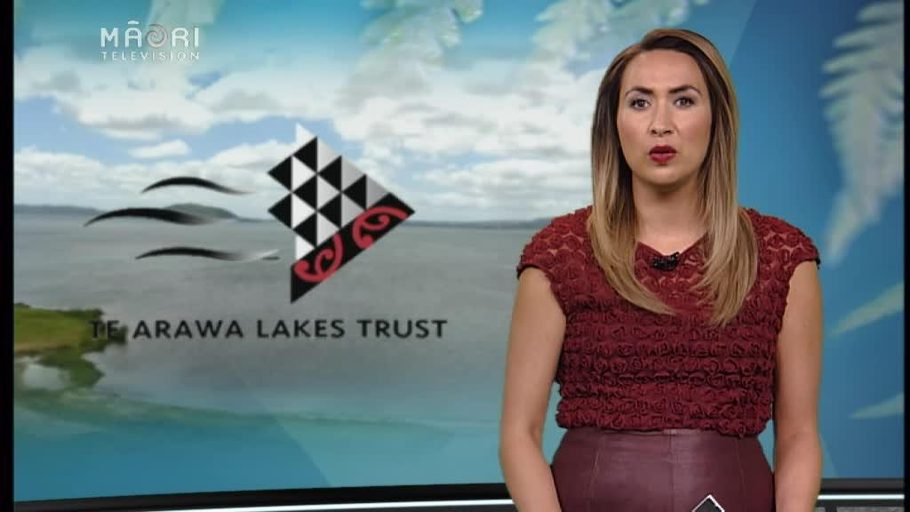 Video for Te Arawa Lakes Trust part ways with Chief Executive