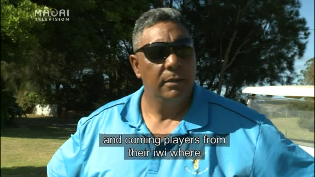 Video for Calls to make iwi golf tournament an annual event