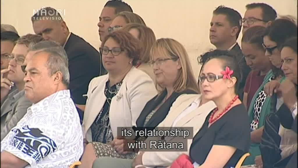Video for Greens' first ever Tai Tokerau candidate