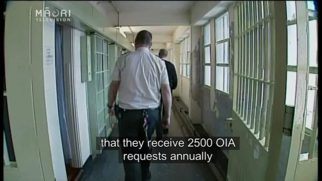 Video for Dispute over Corrections $10, 000 OIA request bill