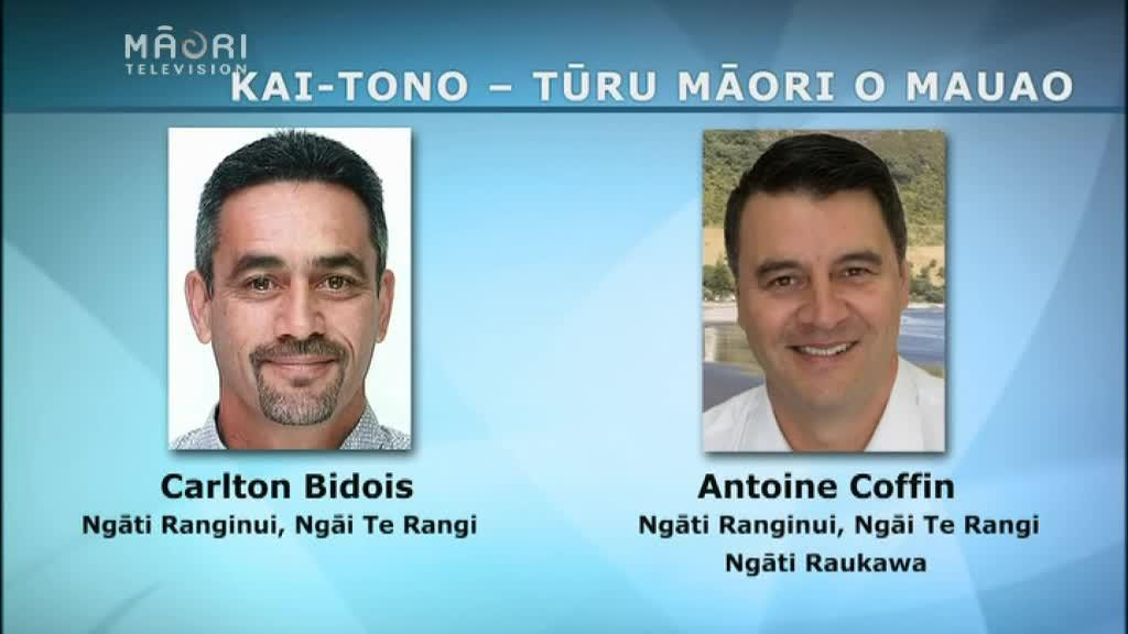 Video for Six candidates vying for Mauo seat in Council by-election