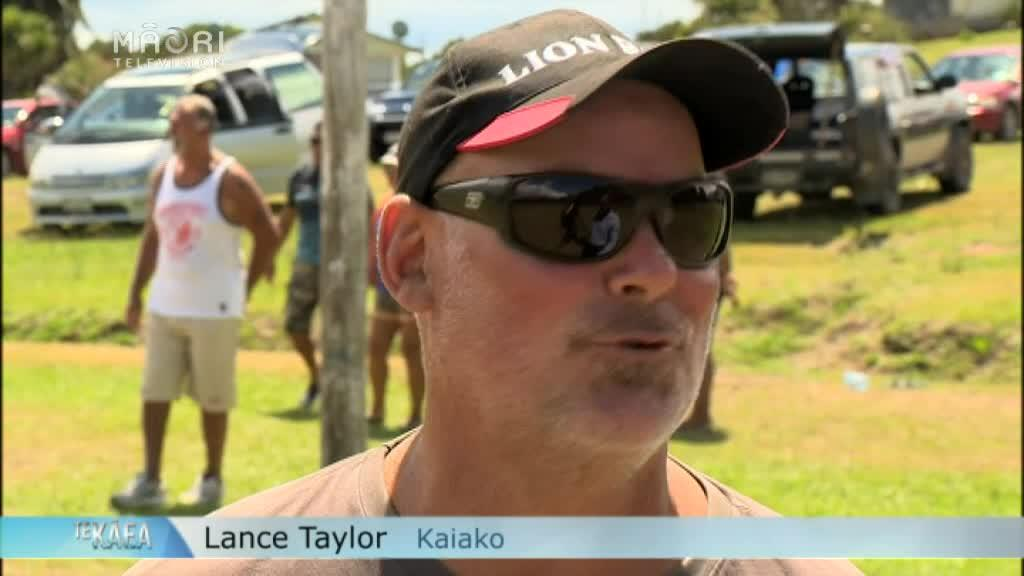 Video for Te Aupori Rugby Football Club begins new chapter