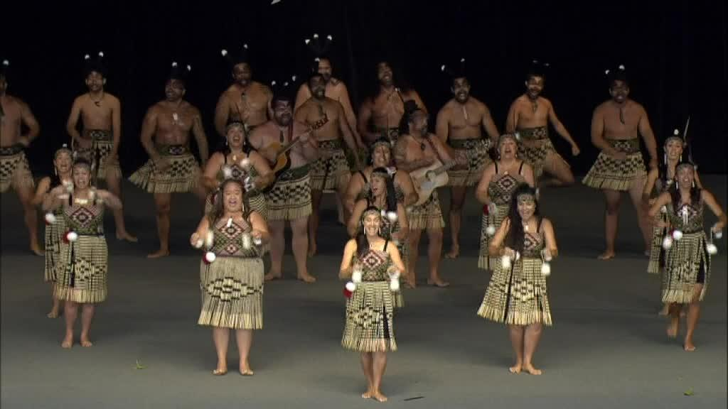 Video for Te Matatini 2017 – Hātea Kapa Haka