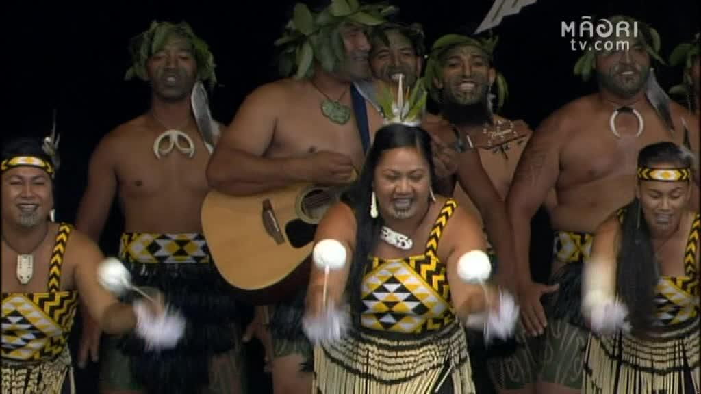 Video for Tu wahine! Transgender and proud