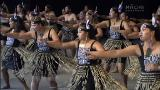Video for Te Matatini 2017 - Hikurangi