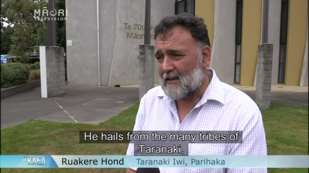 Video for Māori Chancellor keen to expand Māori economy