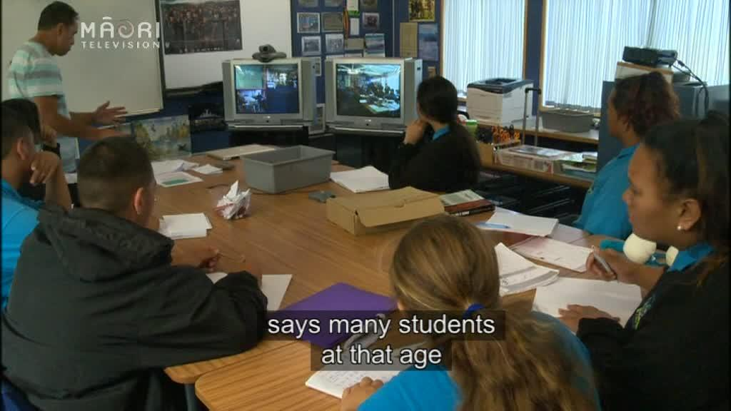 Video for Teens keen to reduce voting age to 16