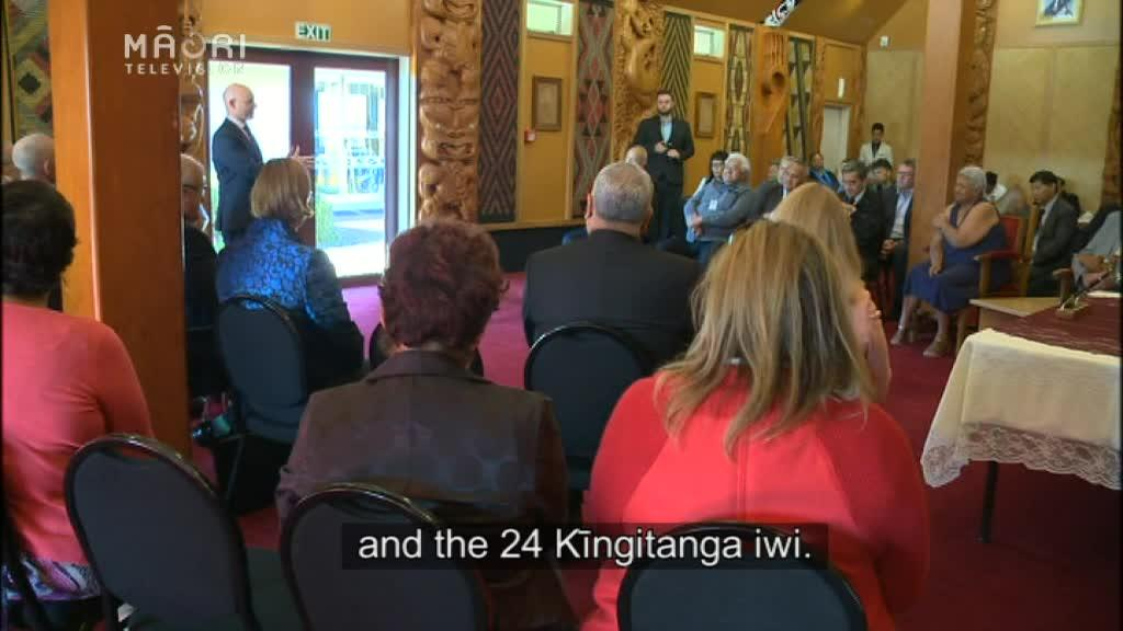 Video for Kiingitanga and Corrections unite to assist Māori offenders