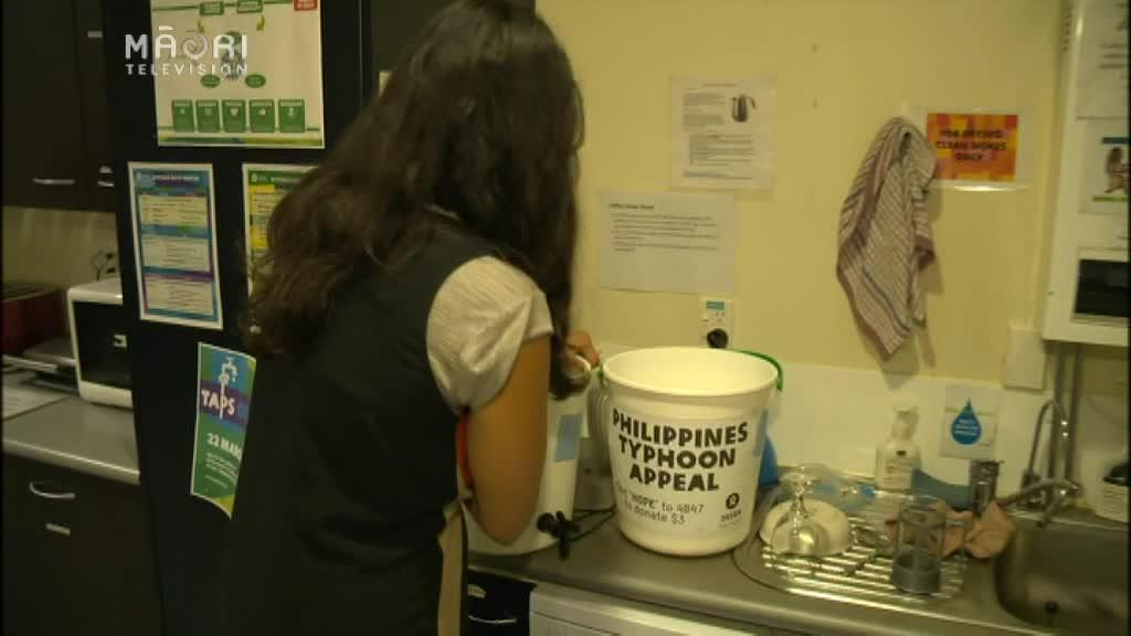 Video for Project hopes to provide clean water access for Pacific neighbours
