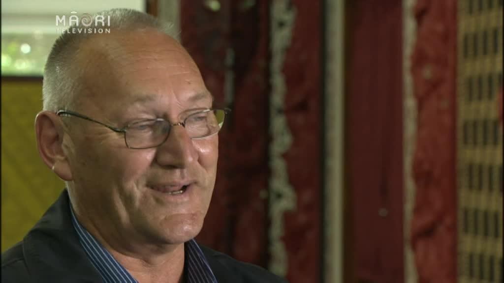 Video for Sir Mark Solomon approached by major Political Parties to stand as candidate