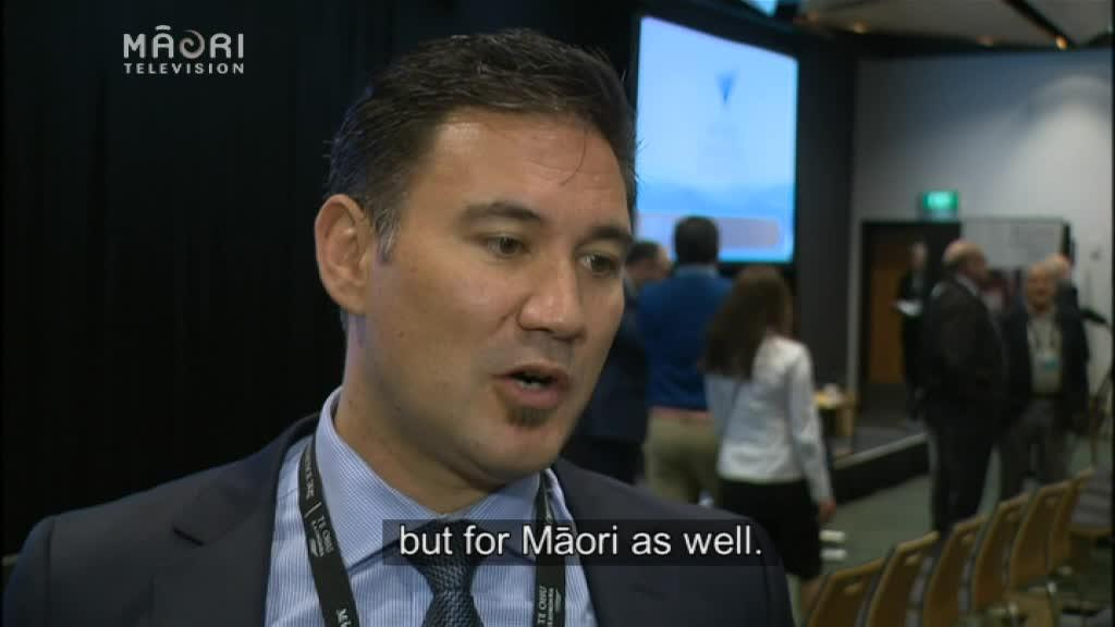 Video for Māori looking to capitalise on China deal