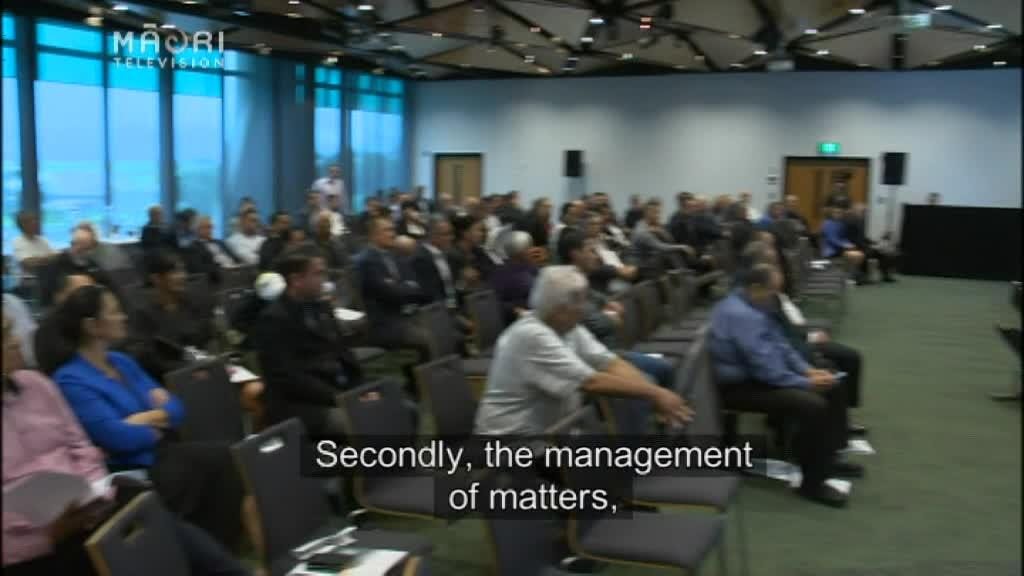 Video for Māori fishing strategy proposal has been welcomed by Te Aitanga-a-Mahaki.