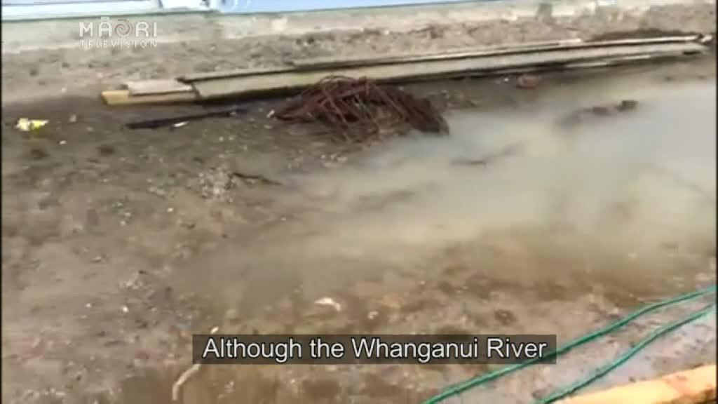 Video for Whanganui brace themselves for flood warning