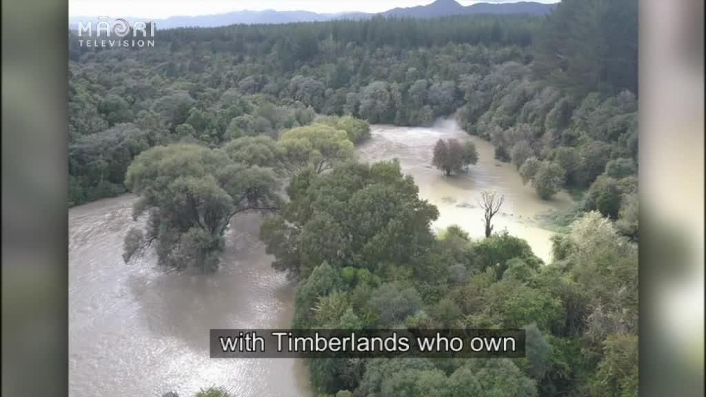 Video for EBOP Communities remain isolated after floods