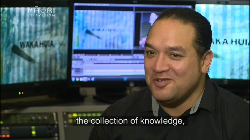 Video for Waka Huia stands strong 30 years on