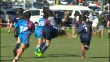 Video for East Coast rugby club developing Sevens game for girls