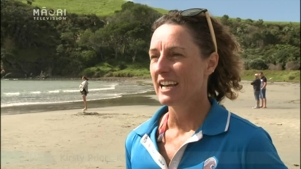 Video for Tamariki surf their way into the school holidays