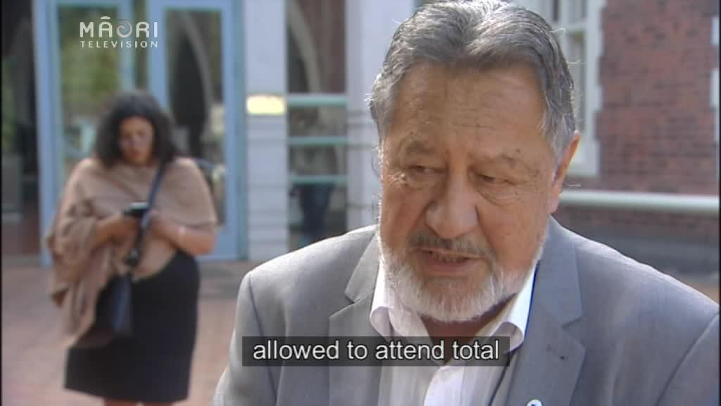 Video for Family of girl banned from Māori language education granted appeal