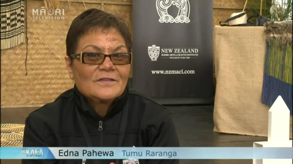 Video for Taonga signifies relationship between Auckland and Kansai