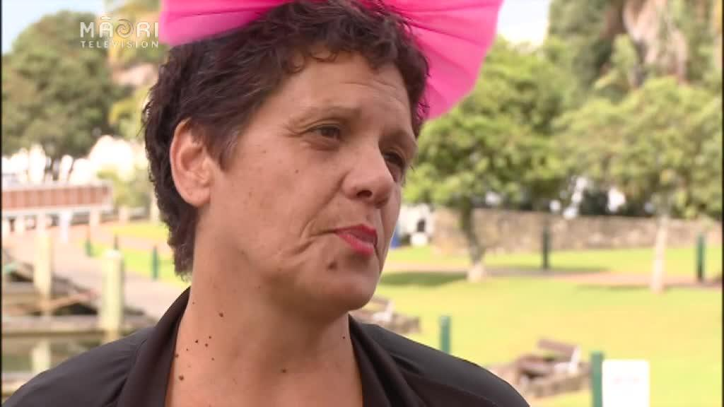 Video for Whangarei fundraiser helps towards treatment costs for Ka'uilani Forbes