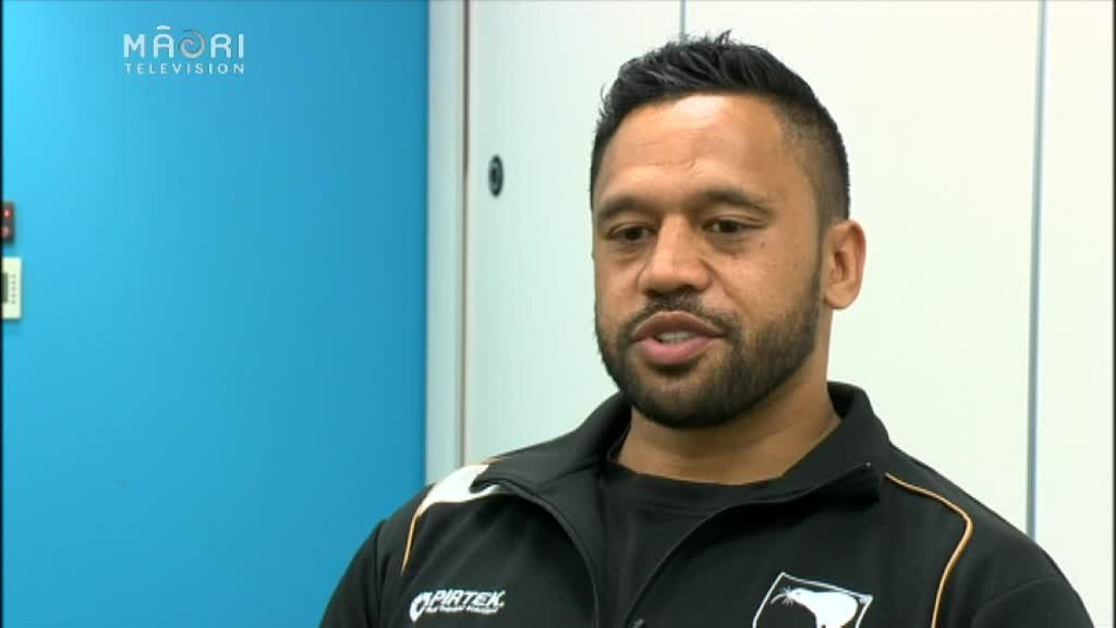 Video for Wellington Rugby League ditches fast food vouchers for pools