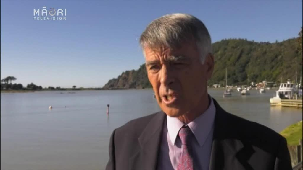 Video for No iwi representation on Edgecumbe's flood review panel