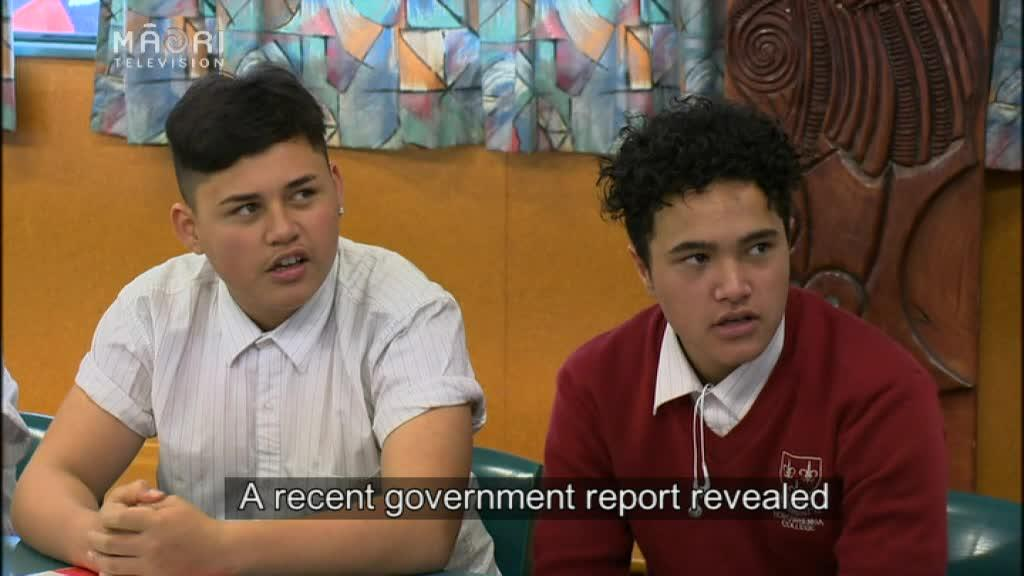 Video for TAHUA 2017: Funding increase aims to address school overcrowding
