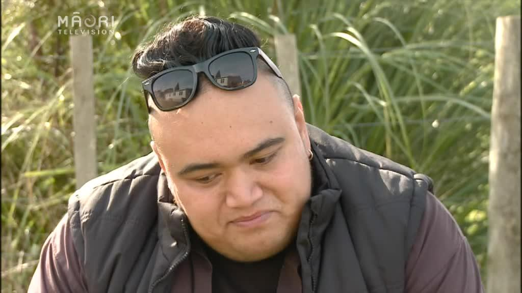 Video for TAHUA 2017: Kaikohe youth crying out for help and opportunity