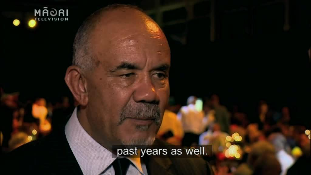 Video for Northland farm takes honours at Ahuwhenua Māori Excellence in Farming Awards