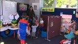 Video for Kōhanga teacher Miss Universe New Zealand finalist