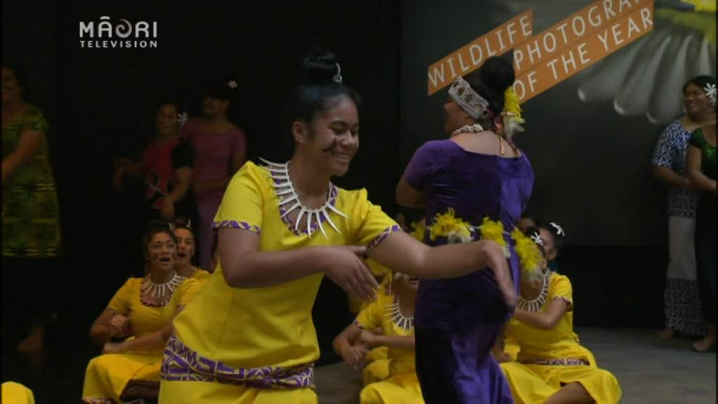 Video for Samoan Language Week celebrated
