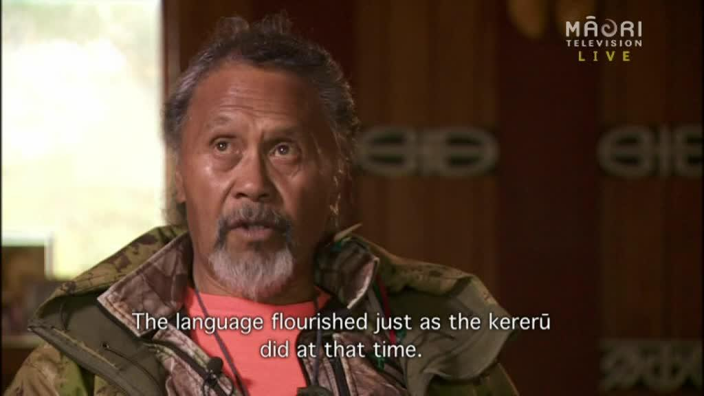 Video for Native Affairs – The Lonely Paepae