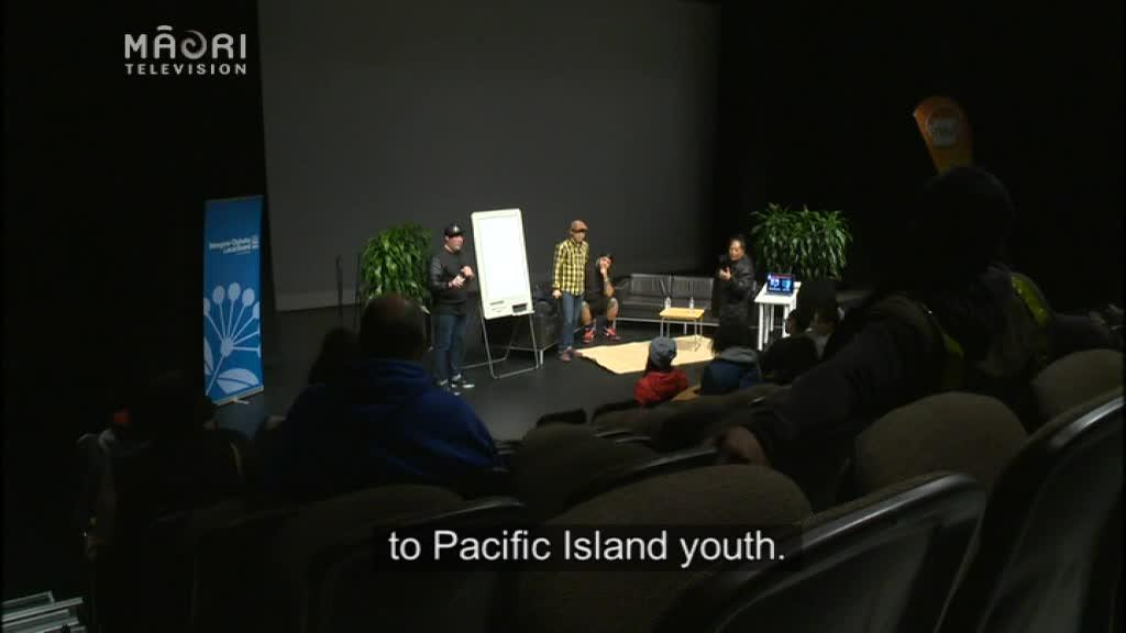 Video for Pacific communities disappointed with Budget 2017