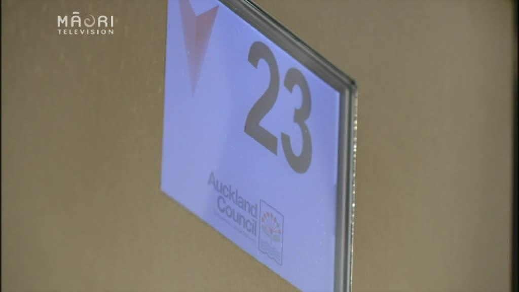Video for Auckland Council disputes bilingual elevators a waste of ratepayers' money