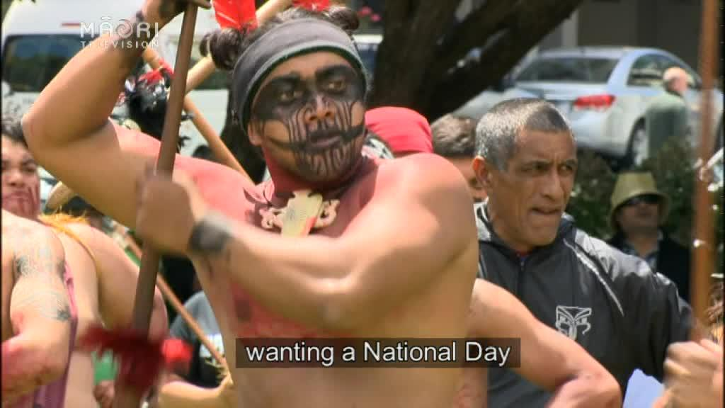 Video for Mixed reaction to new Māori language resource funding