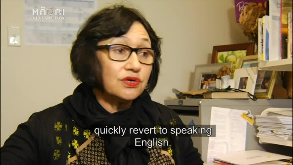 Video for New teaching approach to accelerate bilingual learning