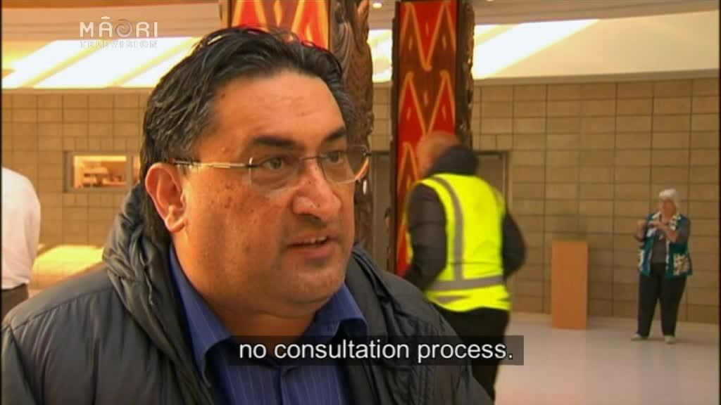 Video for Axed Māori support services at Rotorua Hospital ignites protest