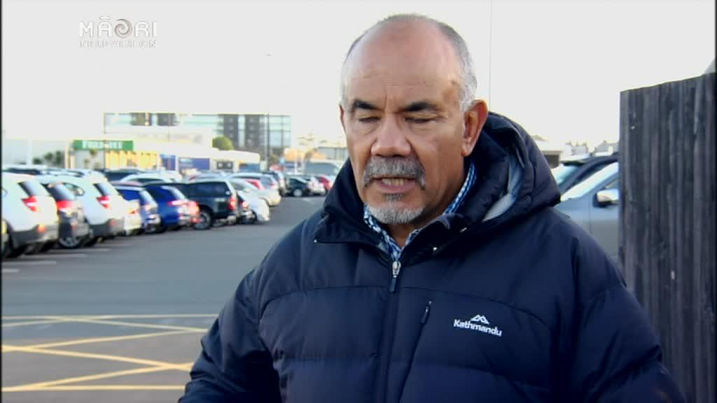 Video for Whaitiri:  Landowners not at the heart of Te Ture Whenua Māori