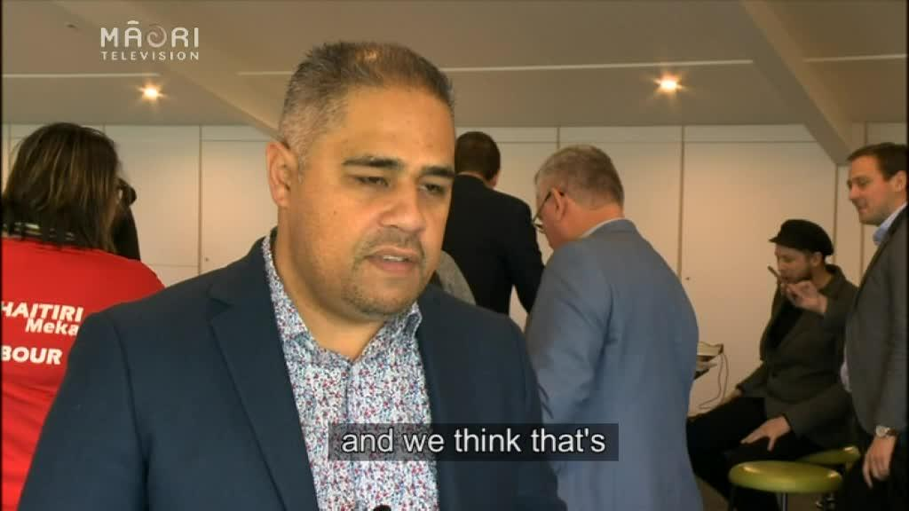 Video for TVNZ Māori commissioner role could be axed