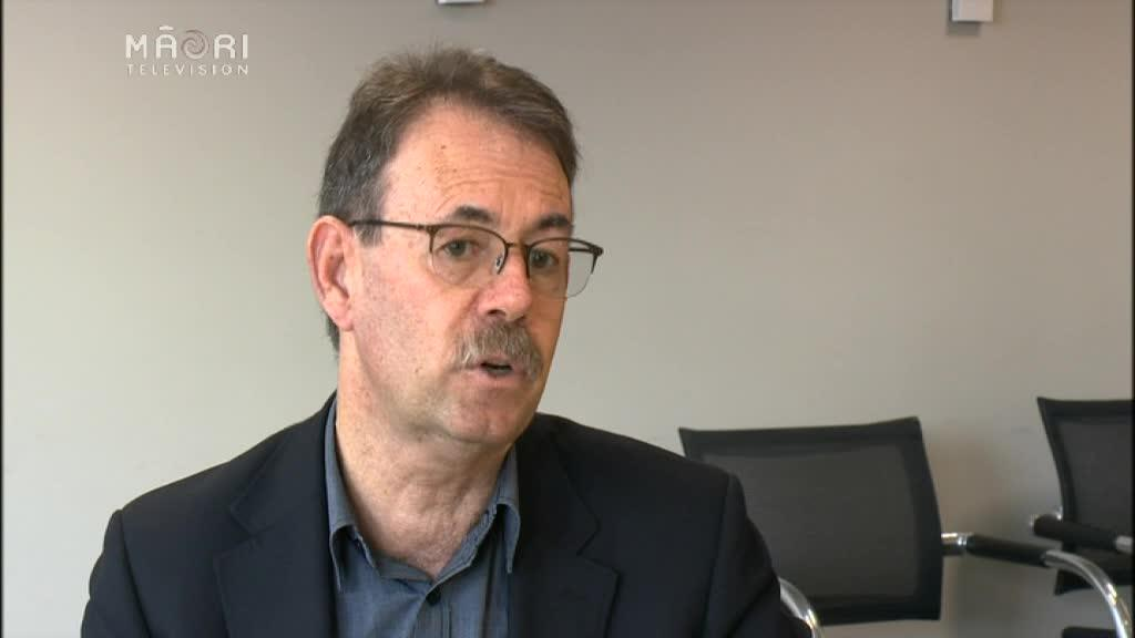 Video for Mental Health workers lodge claim for pay equity