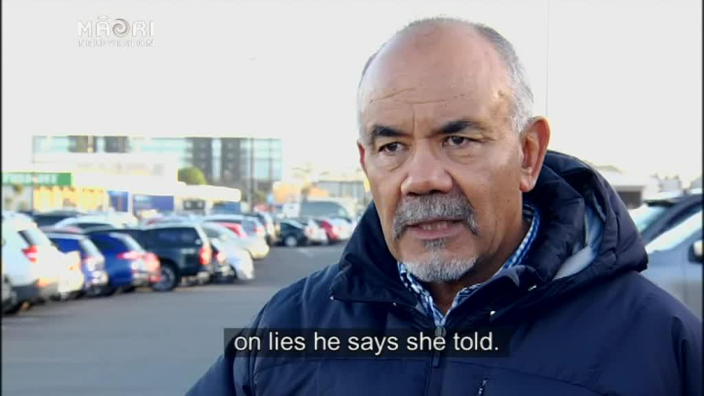Video for Whaitiri challenges Flavell to Ture Whenua debate
