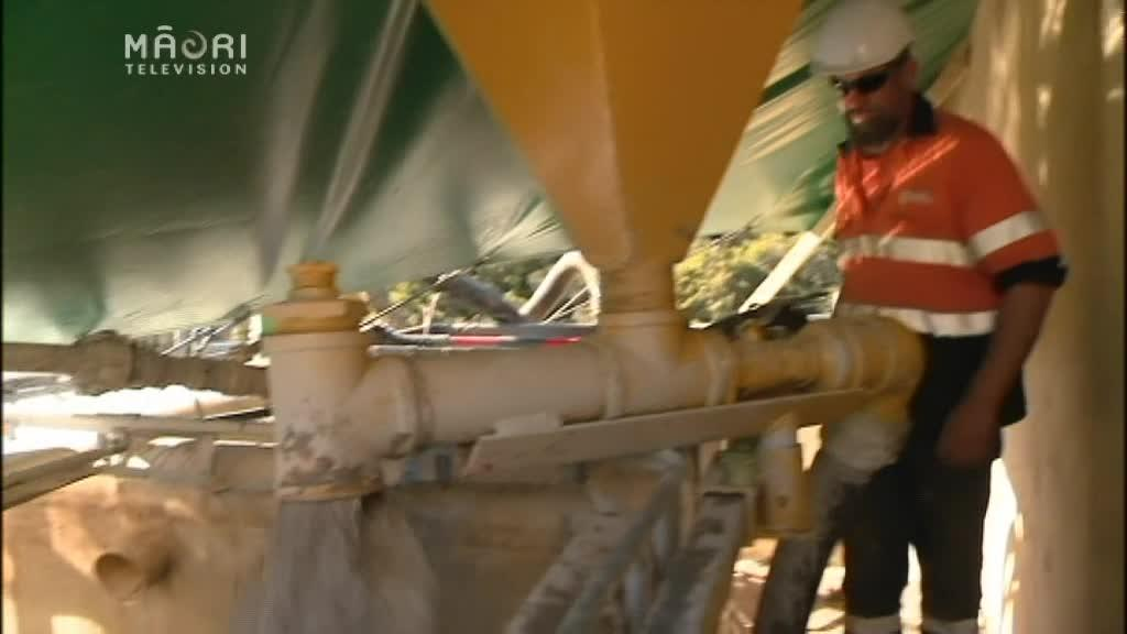 Video for Reports of Evolution Minings' withdrawal from Northland premature