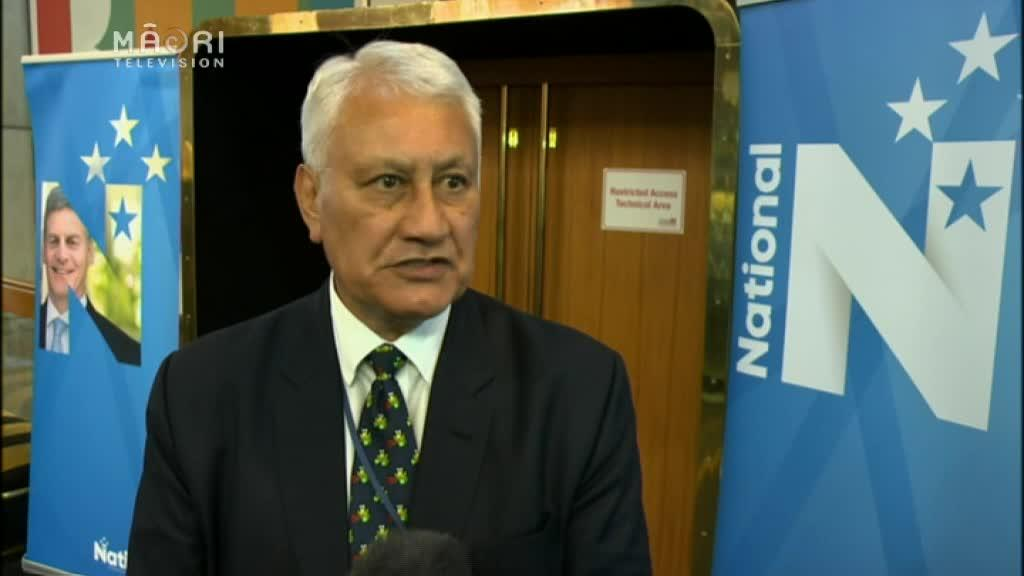 Video for Nuk Korako wants to be voice for Māori in National